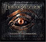 Demons: Touched By the Crimson King (Audio CD)