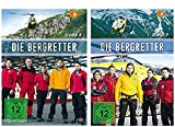 Die Bergretter Staffel 7+8 / DVD Set