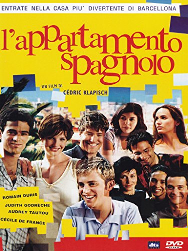 L'appartamento spagnolo [IT Import]