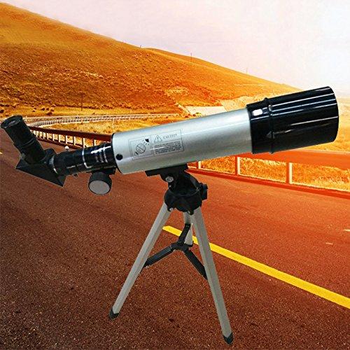 CZXC Telescopio astronómico Espacio Exterior 36050m