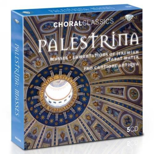 palestrina-masses