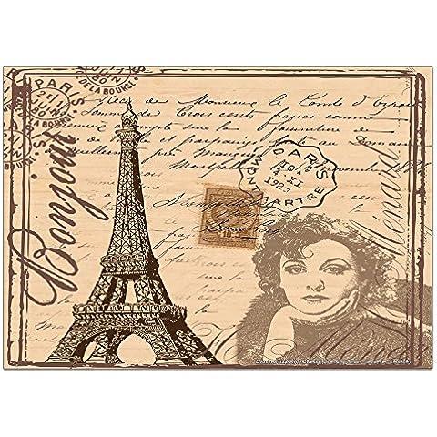 Magneti Calamite frigorifero Città Torre Eiffel Parigi