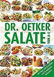 Salate von A-Z (A-Z Paperback)