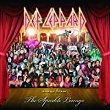 Songs from the sparkle lounge | Def Leppard