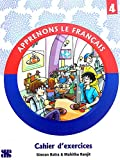 Apprenons Le Francais - 4: Educational Book