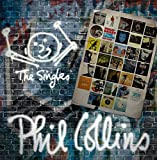 Phil Collins: Singles (Audio CD)