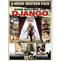 8-Movie Spaghetti Western #2