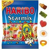 Haribo - StarMix - Caramelos de goma - 90 g