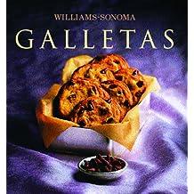 Galletas/ Cookie (Colección Williams-sonoma)