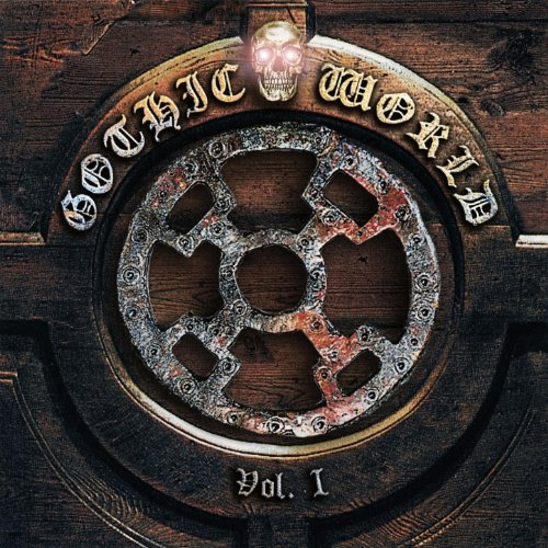 Gothic World, Vol. 1 [Explicit]
