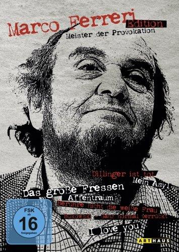 Bild von Marco Ferreri Edition [7 DVDs]