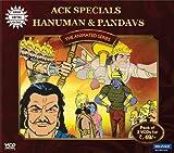 ACK Specials - Hanuman & Pandavs