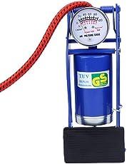 Pressure Foot Pump for Bike Car