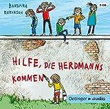Hilfe, die Herdmanns kommen (2 CD): Ungekürzte Lesung, 120 Min.