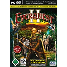 Everquest II: Erweiterung Echoes of Faydwer (DVD-ROM)