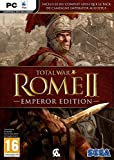Total War : Rome II - édition empire