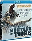 La Conquista De La Montaña Del Tigre [Blu-ray]