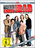 Keine Gnade für Dad (Grounded for Life) - Die komplette vierte Staffel [3 DVDs]