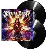 Battle Beast: Bringer Of Pain [Vinyl LP] (Vinyl)