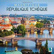 Magnifique Republique Tcheque: Republique Tcheque : Terre D'histoire Et De Montagnes
