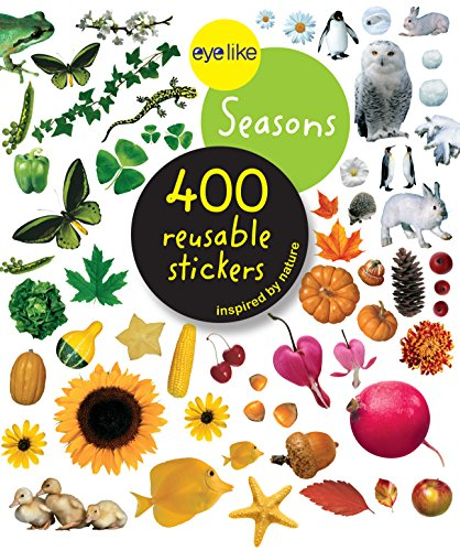 Seasons (Eyelike Stickers)
