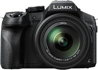 Panasonic Lumix DMC-FZ300 ( 12.1 Megapixel,24 -x opt. Zoom (3 Zoll Display) )