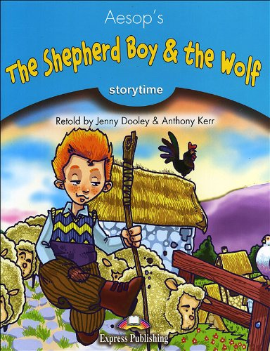 SHEPERD BOY AND THE WOLF, THE