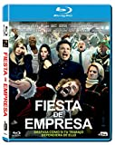 Office Christmas Party (FIESTA DE EMPRESA - BLU RAY -, Spain Import, see details for languages)