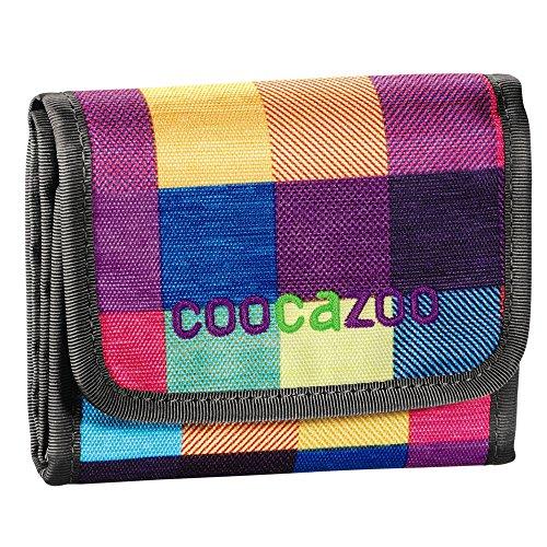Preisvergleich Produktbild Coocazoo Geldbeutel Cashdash Melange A Trois Pink melange a trois pink