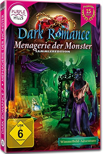 Dark Romance 7 - Menagerie der Monster