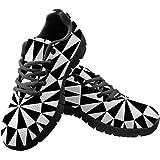 chaqlin Scarpe da Corsa Maglie Sneakers da Uomo Trail Fitness Palestra Sport Walking Scarpe da Viaggio Traspiranti