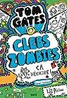 Tom Gates - tome 11 ClebsZombies, ça déchire ! par Pichon