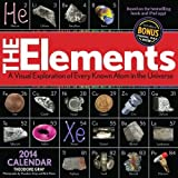 The Elements 2014 Calendar: A Visual Exploration of Every Known Atom in the Universe by Theodore Gray (2013-06-01)
