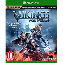 Vikings: Wolves Of Midgard - [Edizione: Spagna]