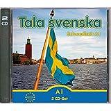 Tala svenska - Schwedisch / Tala svenska -Schwedisch A1: CD-Set (2 CDs)