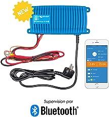Victron Blue Smart 12/25 IP67 Ladegerät 12 / 230 Volt