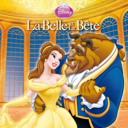 La Belle et la Bête, DISNEY MONDE ENCHANTE