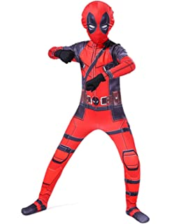 MORPHSUITS MARVEL DEADPOOL VALUE Costume taglia XL