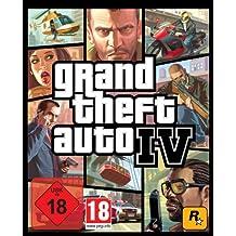 Grand Theft Auto IV [PC Code - Steam]
