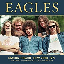 Beacon Theatre,New York 1974