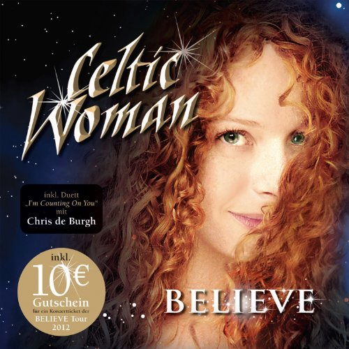 Celtic Woman: Believe (Audio CD)