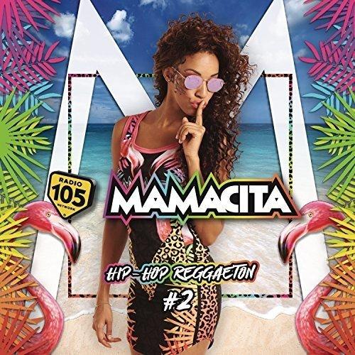 enrique iglesias cd Mamacita Hip Hop Reggaeton Enrique Iglesias 2017