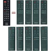 NUEVO ah59–02631a remoto Reemplazar ah59–02631K ah59–02632a ah59–02692a ah59–02692e ah59–02692h ajuste para Samsung hw-j370hw-j370/Za hw-j470hwh450/Za hwh450hw-h450/Za hwhm45C hwh450/Za Barra de sonido