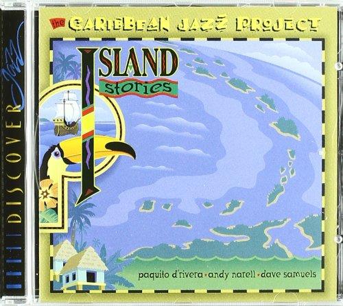 caribbean-jazz-project-island-stories