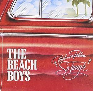 The Beach Boys - Carl & The Passions - So Tough