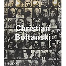 Christian Boltanski (Contemporary Artists) by Christian Boltanski, Tamar Garb, Didier Semin, Donald Kuspit (1997) Paperback