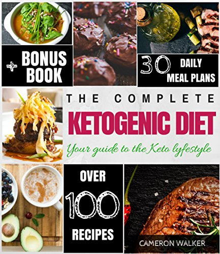 Ketogenic Diet: Keto for Beginners Guide, Keto 30 days Meal Plan, Keto Electric Pressure Cooker Cookbook, Intermittent Fasting (Keto diet for beginners) (English Edition)