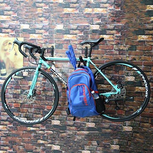 Zoom IMG-2 tenggo pieghevole bicicletta montaggio a