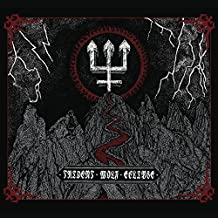 Trident Wolf Eclipse (Ltd. CD Digipak)