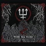 Watain: Trident Wolf Eclipse (Ltd. CD Digipak) (Audio CD)